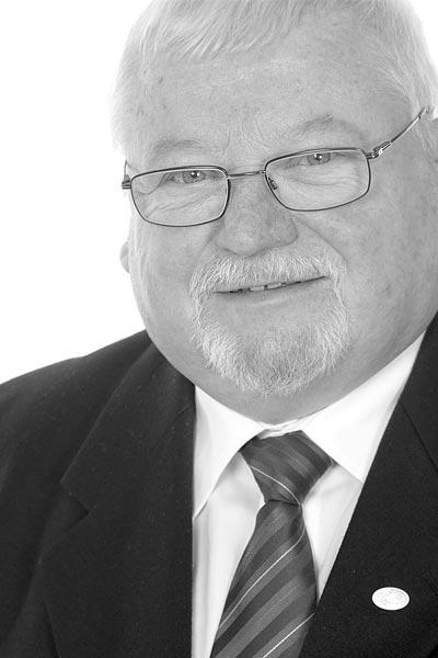 Hans-Erhard Gawrisch